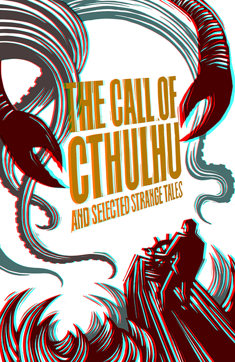 Cthulhu cover